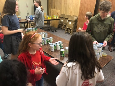 Ella food pantry