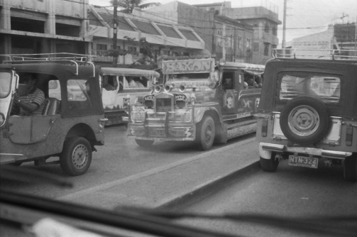JEEPNEY AND JEEPS 41000007